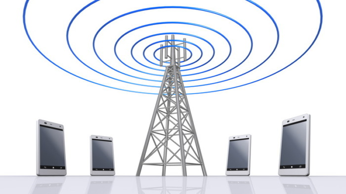 通信環境を支える無線基地局工事とは?