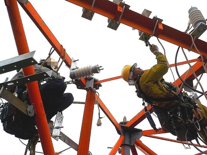電気工事や航空障害灯設備工事!やりがいのある仕事をはじめませんか