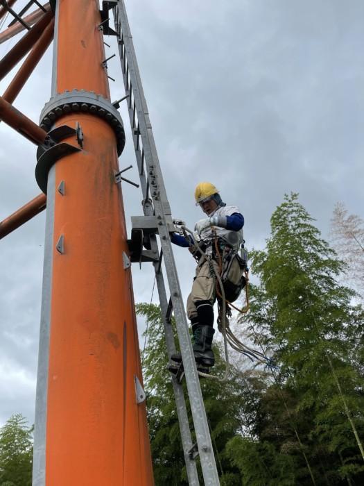 将来性の明るい電気工事士の仕事をはじめてみませんか?